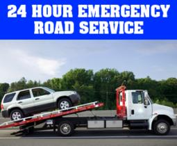 Chatsworth Tow Trucks